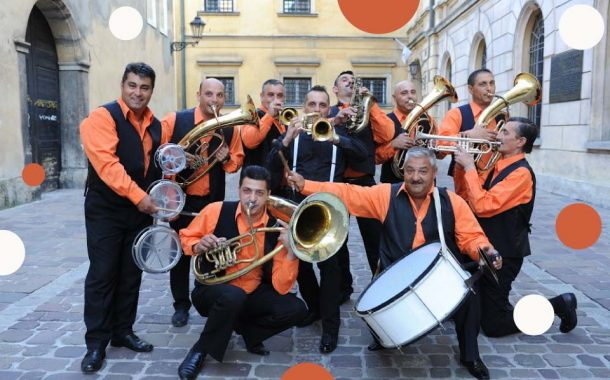 Fanfara Transylvania | koncert