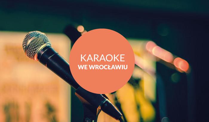 Karaoke we wtorek we Wrocławiu | Karaoke Wrocław