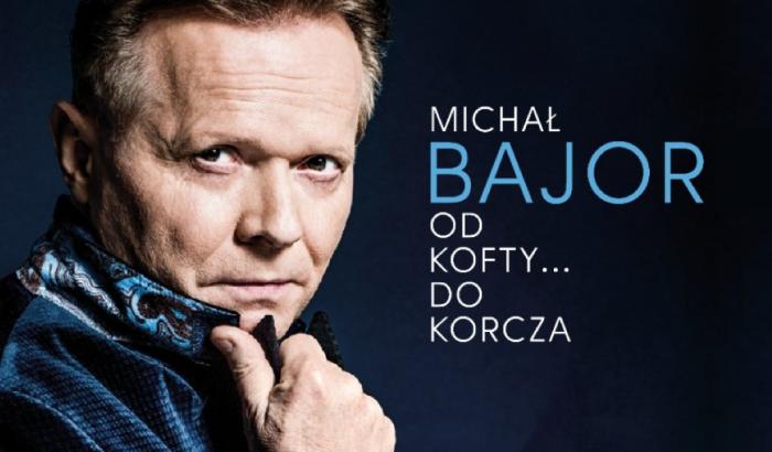 Michał Bajor | koncert