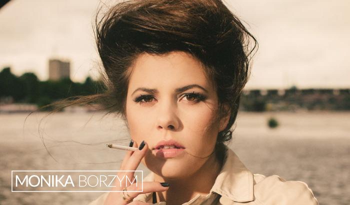 Monika Borzym -