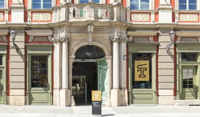 Muzeum Pana Tadeusza Zakładu Narodowego im. Ossolińskich we Wrocławiu