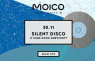 Silent Disco - MOICO Enjoy Music