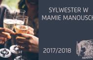 Sylwester u Mamy Manousch | Sylwester 2017/2018 we Wrocławiu