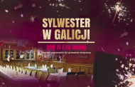 Sylwester w Galicji | Sylwester 2017/2018 we Wrocławiu