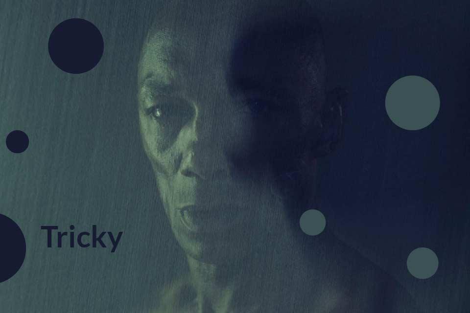 Tricky | koncert (Wrocław 2020)