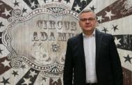 Artur Andrus | spotkanie autorskie - Dyskusyjny klub książki