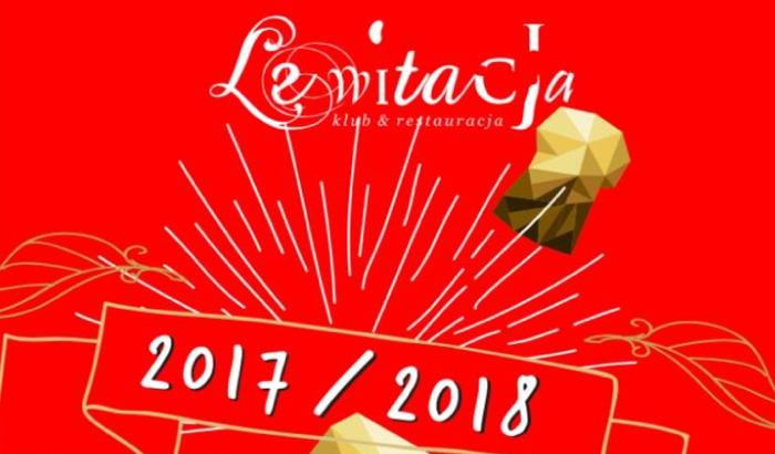 Sylwester w Lewitacji | Sylwester 2017/2018 we Wrocławiu