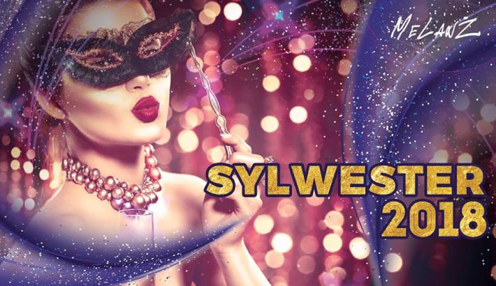 Wenecki Sylwester w Melanżu! | Sylwester 2017/2018 we Wrocławiu