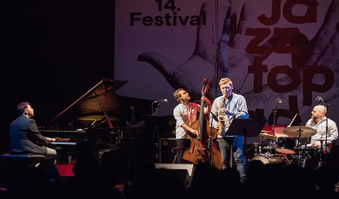 Jazztopad | Maciej Kądziela Quartet - fotorelacja