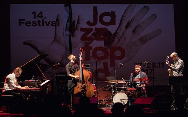 Jazztopad | Radek Wośko Atlantic Quartet - fotorelacja