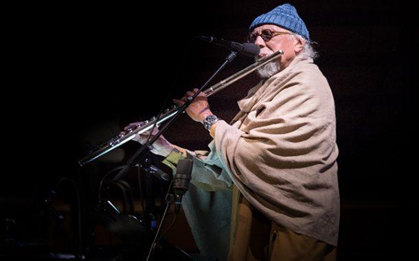 Jazztopad | Charles Lloyd – premiera: Red Waters, Black Sky - fotorelacja