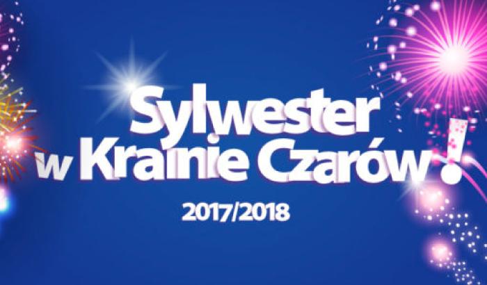 Sylwester w Krainie Czarów - Bal dla dzieci | Sylwester 2017/2018 we Wrocławiu