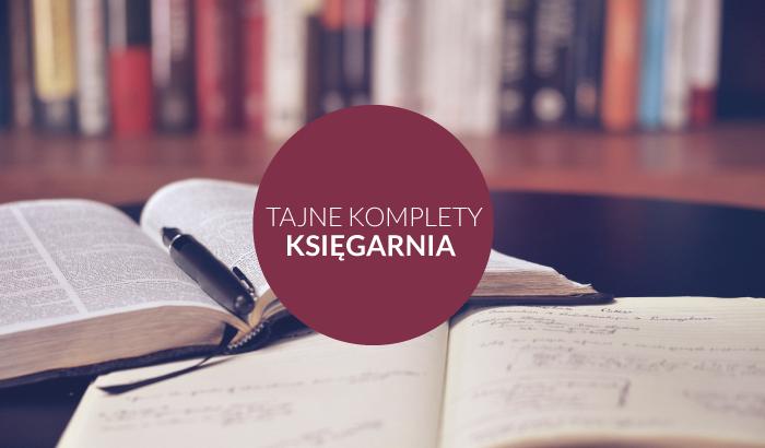 Café Księgarnia Tajne Komplety