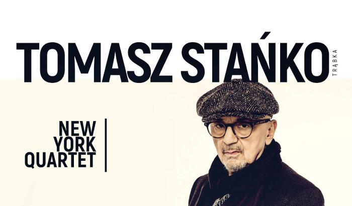Tomasz Stańko New York Quartet | koncert