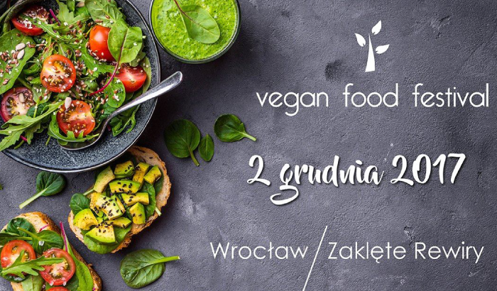 Vegan Food Festival vol 2