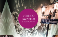 Vertigo Jazz Club & Restaurant | program na luty i marzec