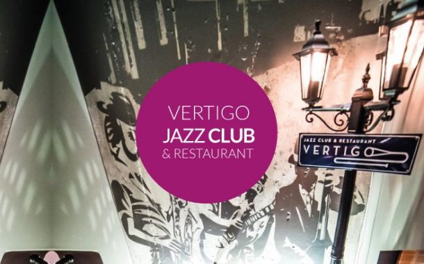 Vertigo Jazz Club & Restaurant | program / bilety