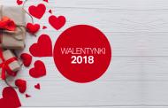 Walentynki 2018 we Wrocławiu | lista wydarzeń