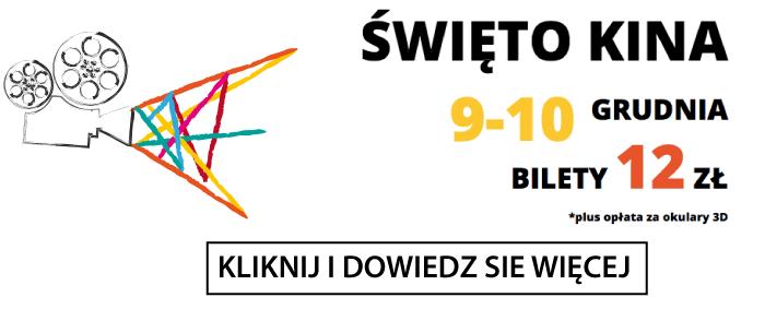 Święto Kina Wrocław