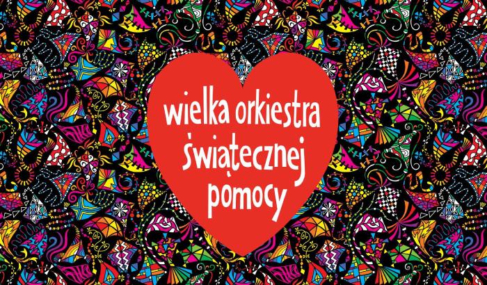 26 Finał WOŚP Wielka Orkiestra Świątecznej Pomocy - Wrocław 2018
