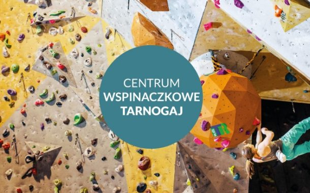 Centrum Wspinaczkowe Tarnogaj