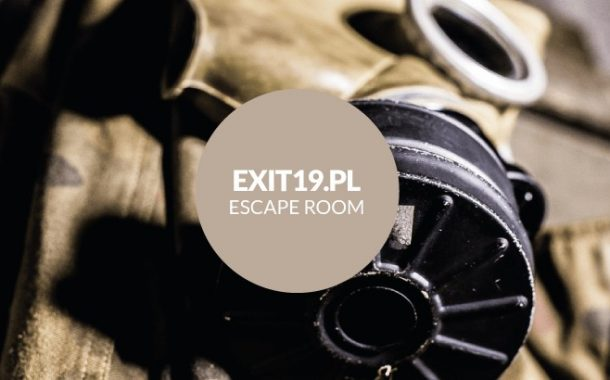 Exit19.pl - Escape Room