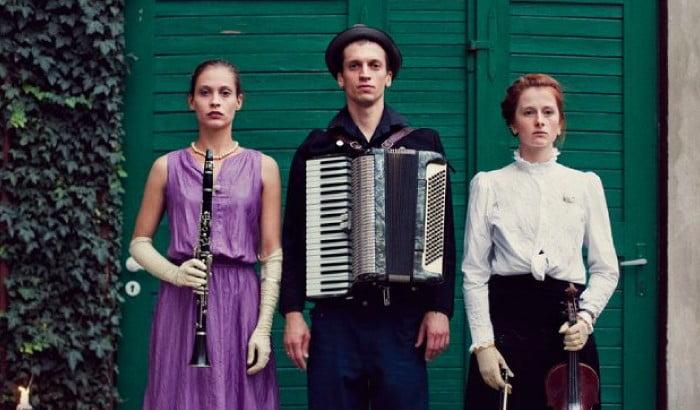 Folkowe Granie | koncert WOŚP