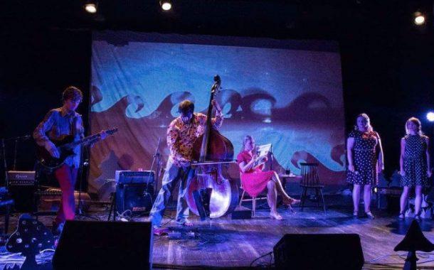 Pieśni piękne: W srebrze cały świat na opak | koncert