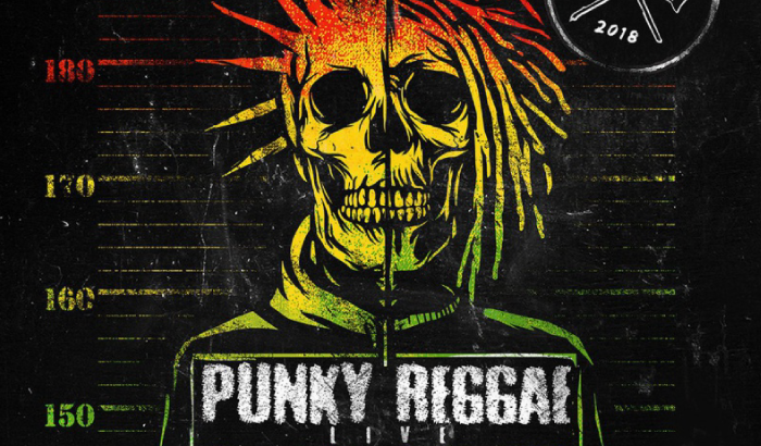 Punky Reggae Live | koncert (Wrocław 2018)