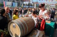 Bułgarskie Święto Wina 2018: Sarakina Balkan Band
