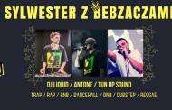 Sylwester z Bebzaczami | Sylwester 2017/2018 we Wrocławiu