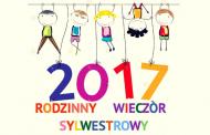 Rodzinny Wieczór Sylwestrowy | Sylwester 2017/2018 we Wrocławiu