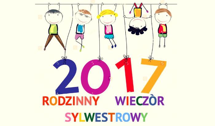 Rodzinny Wieczór Sylwestrowy   Sylwester 2017/2018 we Wrocławiu