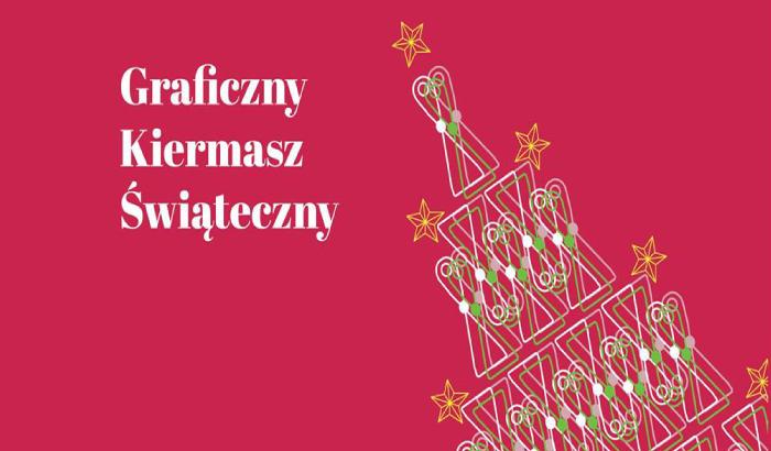 Graficzny Kiermasz Świąteczny (2017)