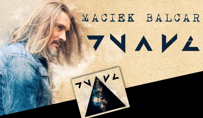 "MACIEK BALCAR - ""Acoustic Tour 2018"""