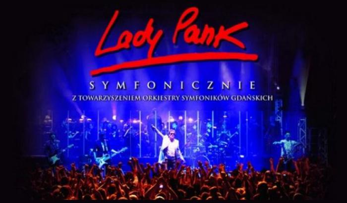 """Lady Pank """"Symfonicznie"""
