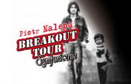 Piotr Nalepa Breakout Tour Symfonicznie | koncert Wrocław