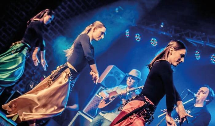 Beltaine & Glendalough | koncert (Wrocław 2018)