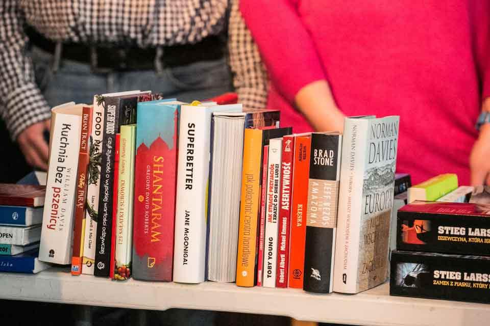Bookowisko – książka na zimę