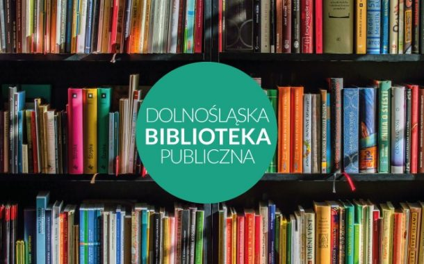 Dolnośląska Biblioteka Publiczna im. Tadeusza Mikulskiego | wydarzenia w styczniu