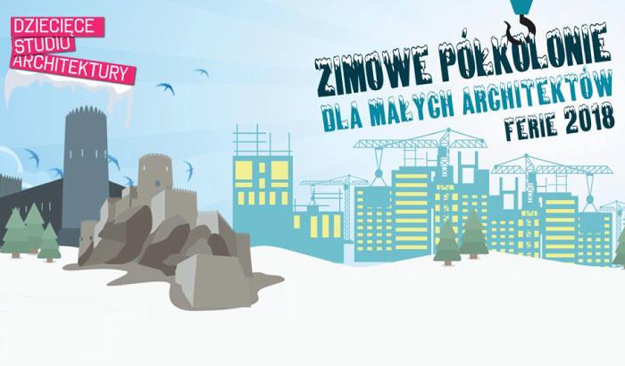Zimowe półkolonie w Centrum Poznawczym przy Hali Stulecia - Ferie 2018