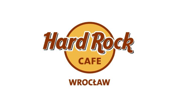 Hard Rock Cafe - Wrocław