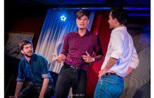 Teatr improwizacji Improkracja | repertuar na kwiecień