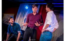 Teatr improwizacji Improkracja | repertuar na maj