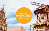 Jarmark Świętojański 2018 we Wrocławiu