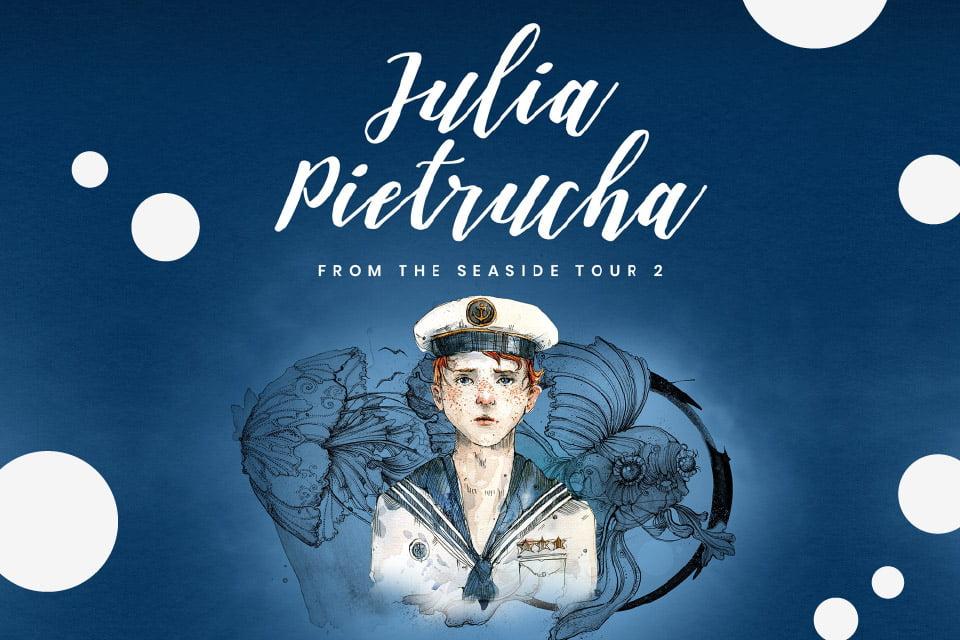 Julia Pietrucha | koncert (Wrocław 2019)