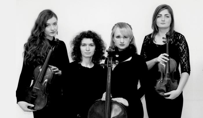 Kwartet Pakamera