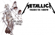 Metallica Tribute Show:
