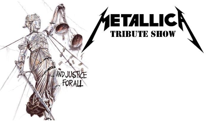 Metallica Tribute Show: