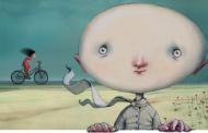 Odd i Luna | spektakl premierowy